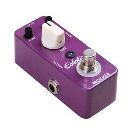 Image for Echolizer Delay Guitar Effects Pedal from SamAsh