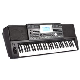 Image for A810 Portable Keyboard from SamAsh
