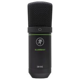 Mackie EM-91C Large Diaphragm Condenser Microphone