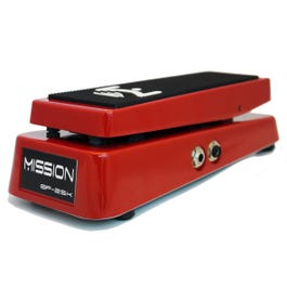 Image for EP-25K Expression Pedal from SamAsh