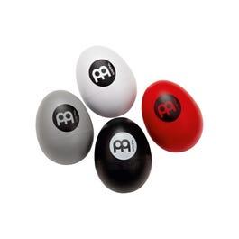 Meinl Percussion Multi Color Egg Shaker Set