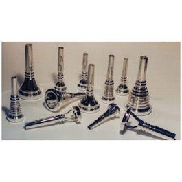 Image for Ian McDougall Tenor Trombone Mouthpiece (ET2) from SamAsh