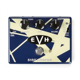 Image for EVH 5150 Chorus Guitar Effects Pedal from SamAsh