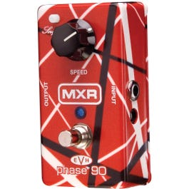Image for EVH90 Phase 90 Guitar Effects Pedal from SamAsh