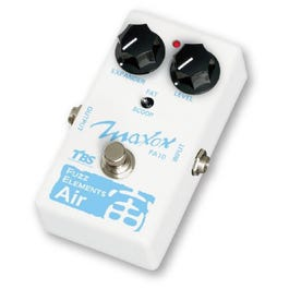 Image for FA10 Fuzz Elements Air Guitar Effects Pedal from SamAsh