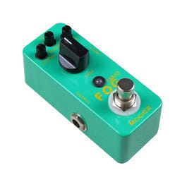Image for Fog - Bass Fuzz Micro Pedal from SamAsh