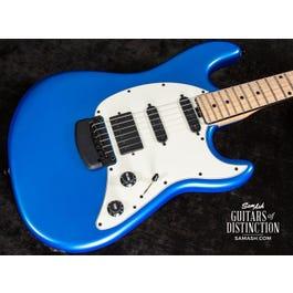 Image for BFR Cutlass HSS Electric Guitar Blue Magic from SamAsh