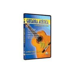 Image for Guitarra Acústica Vol 1 (DVD) from SamAsh