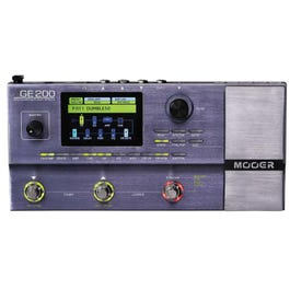 Image for GE-200 Guitar Multi-Effects Processor from SamAsh