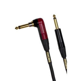 Image for Gold Instrument Cable Silent R