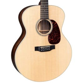 Image for Grand J-16E 12-String Acoustic-Electric Guitar from sam Ash