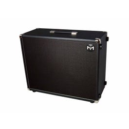"""Mission Engineering Gemini 2 2x12"""" 220-Watt Stereo Guitar Speaker Cabinet with Bluetooth and USB Connectivity"""