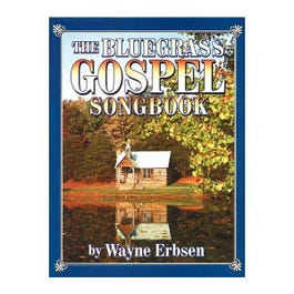 Image for The Bluegrass Gospel Songbook from SamAsh