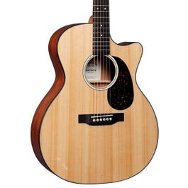Image for GPC-11E Road Series Acoustic-Electric Guitar from SamAsh
