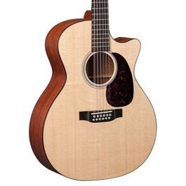 Image for GPC12PA4 Performing Artist 12-String Acoustic-Electric Guitar (Demo) from Sam Ash