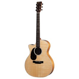 Image for GPC-13E Road Series Left Handed Acoustic-Electric Guitar from SamAsh