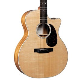 Image for GPC-13E Road Series Acoustic-Electric Guitar from SamAsh