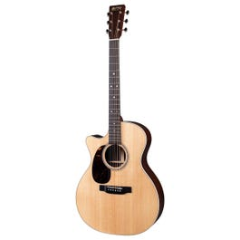 Image for GPC-16E Left-Handed Acoustic-Electric Guitar from SamAsh