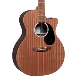 Image for GPC-X2E Macassar Acoustic-Electric Guitar from SamAsh