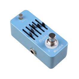 Image for Graphic G Guitar EQ pedal from SamAsh