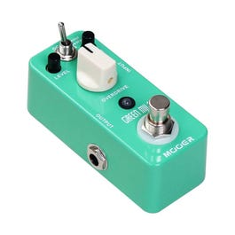 Image for Green Mile Overdrive pedal from SamAsh