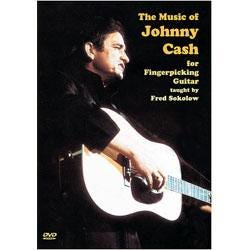 Image for The Music of Johnny Cash (DVD) from SamAsh