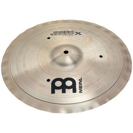 """Image for 14""""/12"""" Generation X Trash Hat Effect Cymbal from SamAsh"""
