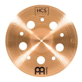 "Image for HCS Bronze Trash China Cymbal (16"") from SamAsh"