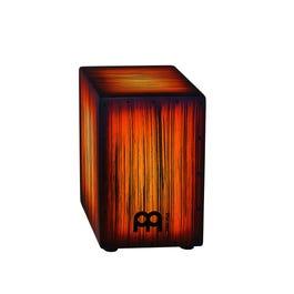 Image for Headliner Designer Series String Cajon - Tiger Striped