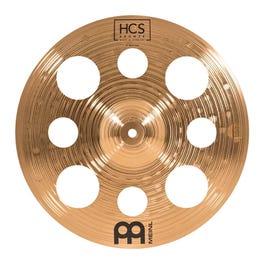 """Image for HCS Bronze Trash Crash Cymbal (14"""") from SamAsh"""
