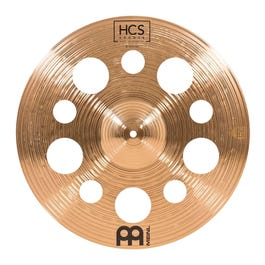 """Image for HCS Bronze Trash Crash Cymbal (18"""") from SamAsh"""