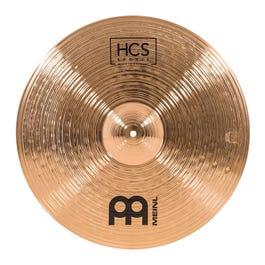 "Image for HCS Bronze 20"" Medium Heavy Ride Cymbal from SamAsh"