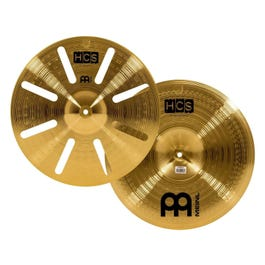 """Image for HCS Series Trash Stack Cymbal - 16"""" from SamAsh"""
