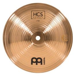 """Image for HCS Bronze 8"""" Bell Cymbal from SamAsh"""
