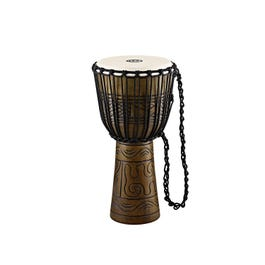 """Image for 12"""" Artifact Series Rope Tuned Djembe from SamAsh"""