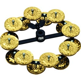 Image for Headliner® Series Hihat Tambourine
