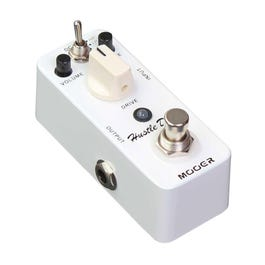 Image for Hustle Drive Distortion Pedal from SamAsh