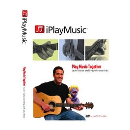 Image for Play Music Together from SamAsh
