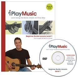 Image for Beginner Guitar Lessons Level 1 (DVD) from SamAsh