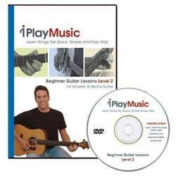 Image for Beginner Guitar Lessons Level 2 from SamAsh