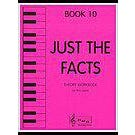 Image for Just the Facts - Book 10 from SamAsh