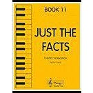 Music Bag Press Just the Facts - Book 11