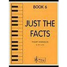 Music Bag Press JUST THE FACTS-THEORY 6