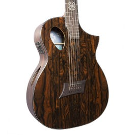 Image for Randy Jackson Signature Forte Port Ziricote 12-String Acoustic-Electric Guitar from SamAsh