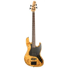 Image for Custom Collection Element 4 Bass Guitar from SamAsh