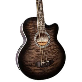 Image for Dragonfly 5 Acoustic-Electric 5-String Bass (Restock) from Sam Ash