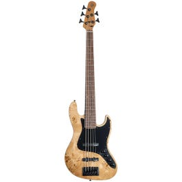 Image for Custom Collection Element 5R 5-String Bass Guitar from SamAsh
