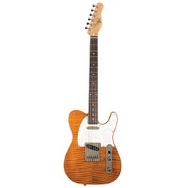 Michael Kelly Enlightened 50 Classic Electric Guitar