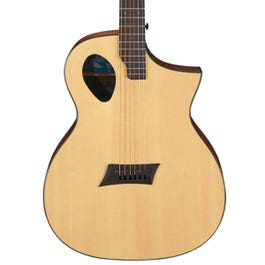 Image for Forte Port Acoustic-Electric Guitar from SamAsh