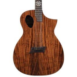 Image for Forte Port Koa Acoustic Electric Guitar from SamAsh